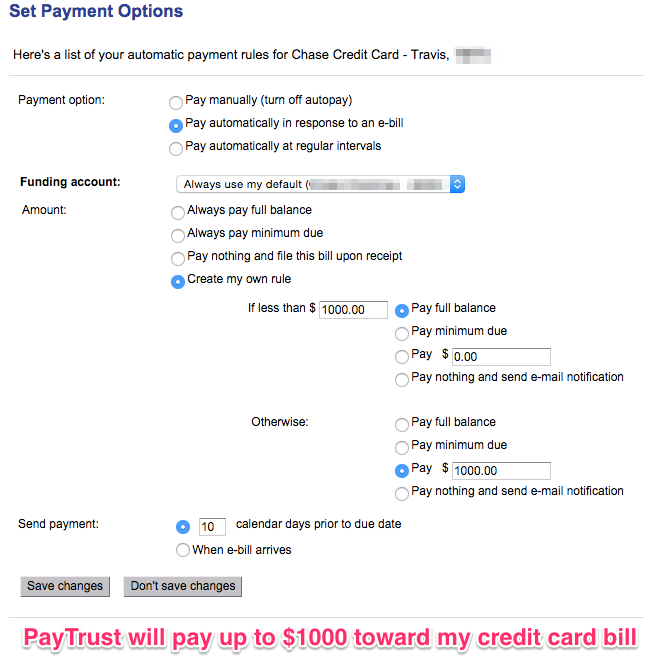 All Bills Paid Houses: I Haven't Paid My Bills For 2+ Years, And So Can You